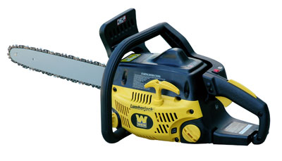WEN 3814 Gas Chainsaw 14in